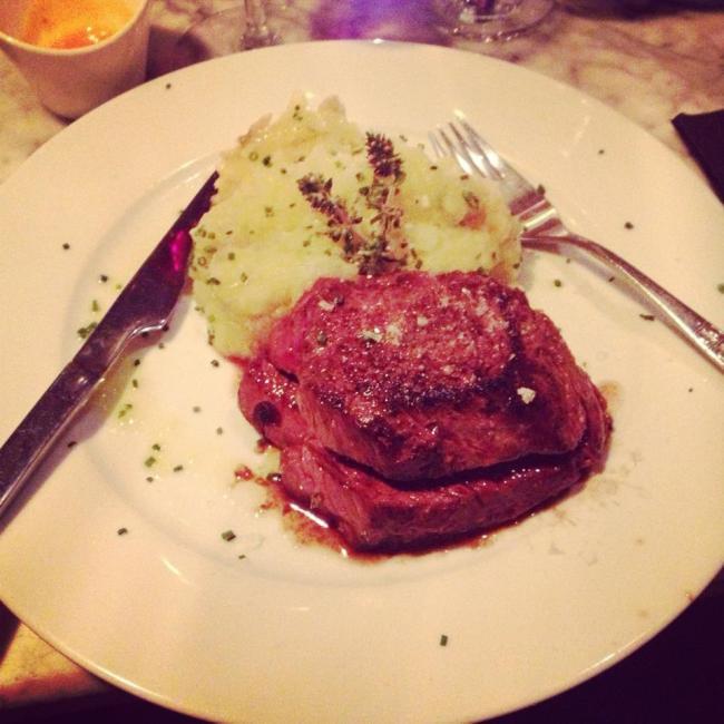 Cera 23 Steak