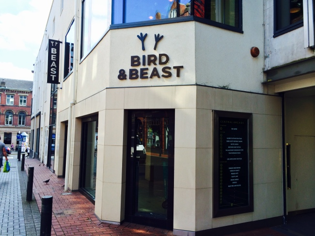 bird-and-beast