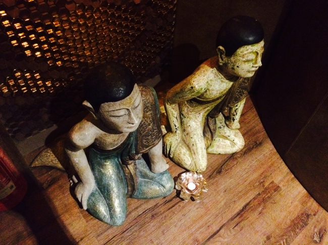 sukhothai-statues