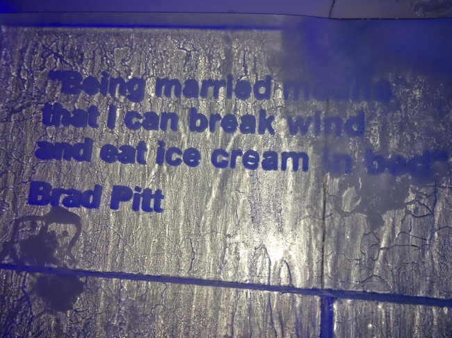 brad-pitt-ice-bar-leeds