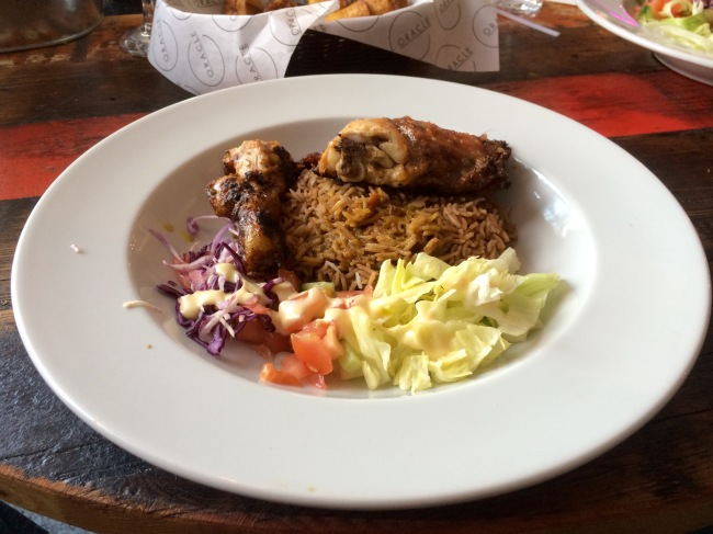 jenny's jerk chicken oracle